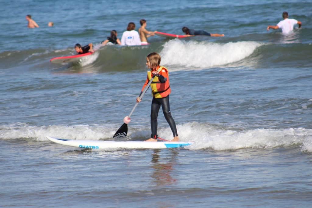 Ocean Republik, la escuela de deportes acuáticos en Valencia