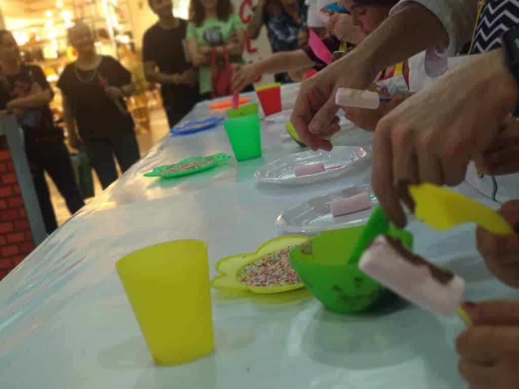 ¡DisfActividades infantiles en Gran Turia