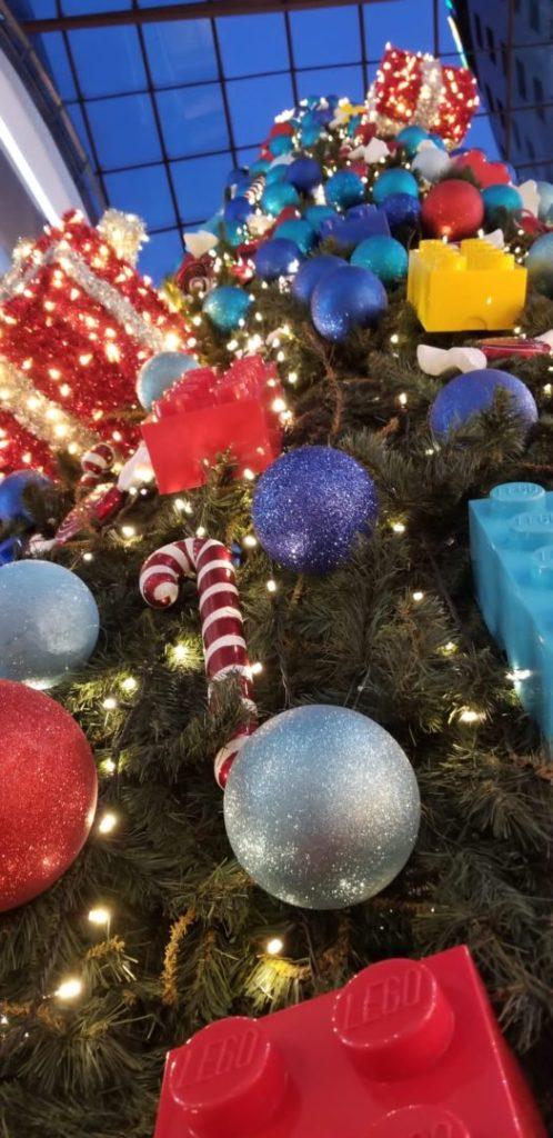 Navidad en AQUA