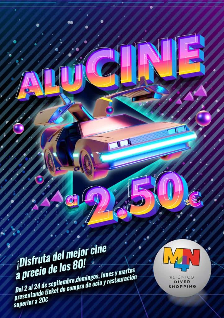 Alucine MN4