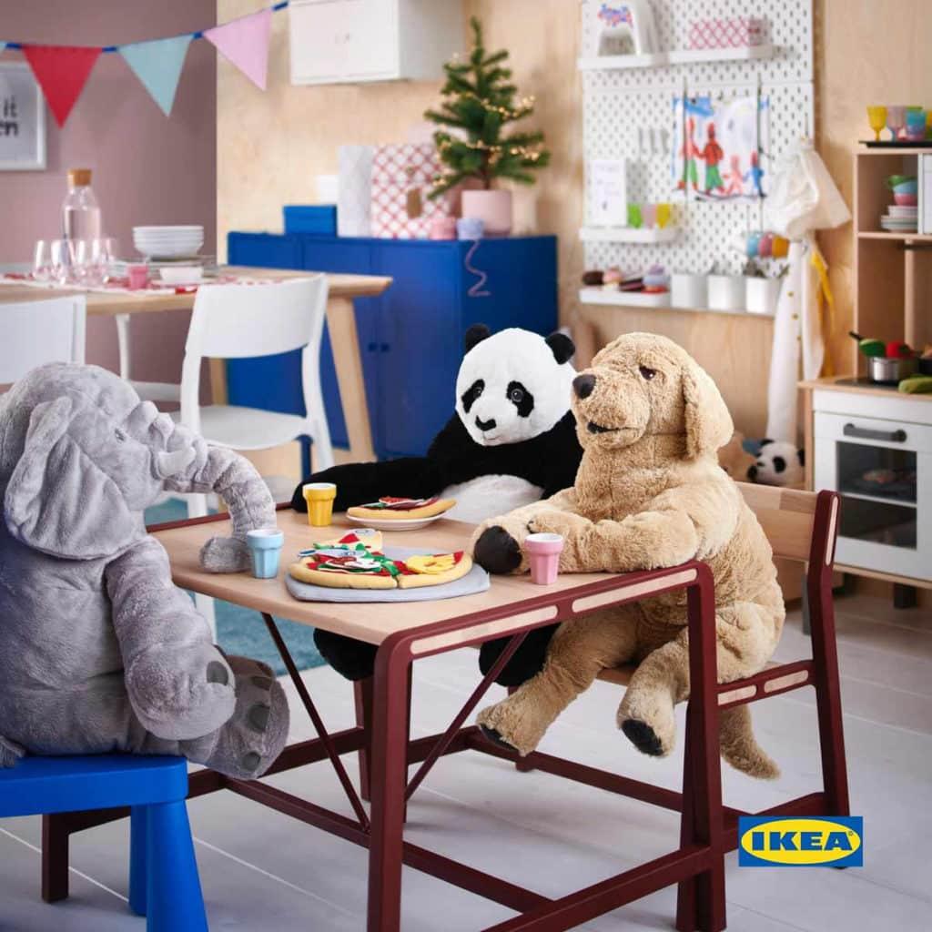 Ikea Valencia, actividades infantiles y todos los horarios Ikea