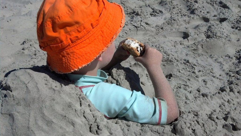 Ideas para hacer con niños este verano cerca de Valencia