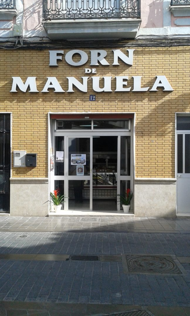 Forn de Manuela