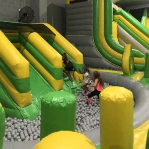 Piscina Fun Park by Fun Jump