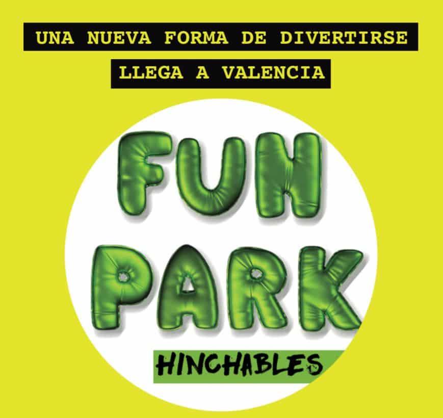 fun park by Fun Jump