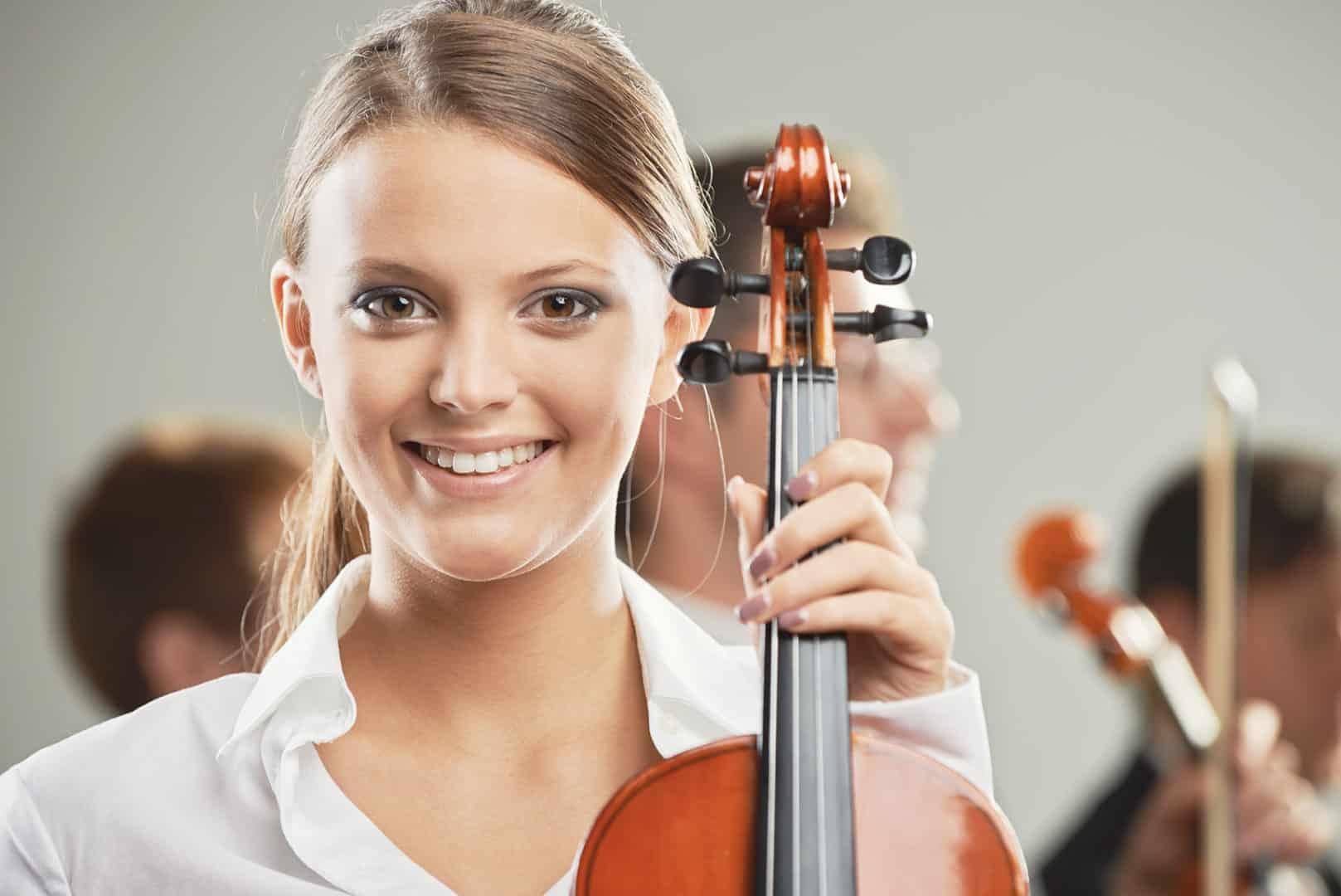 Toni Pascual violín