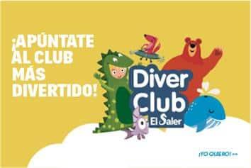 diverClub El Saler
