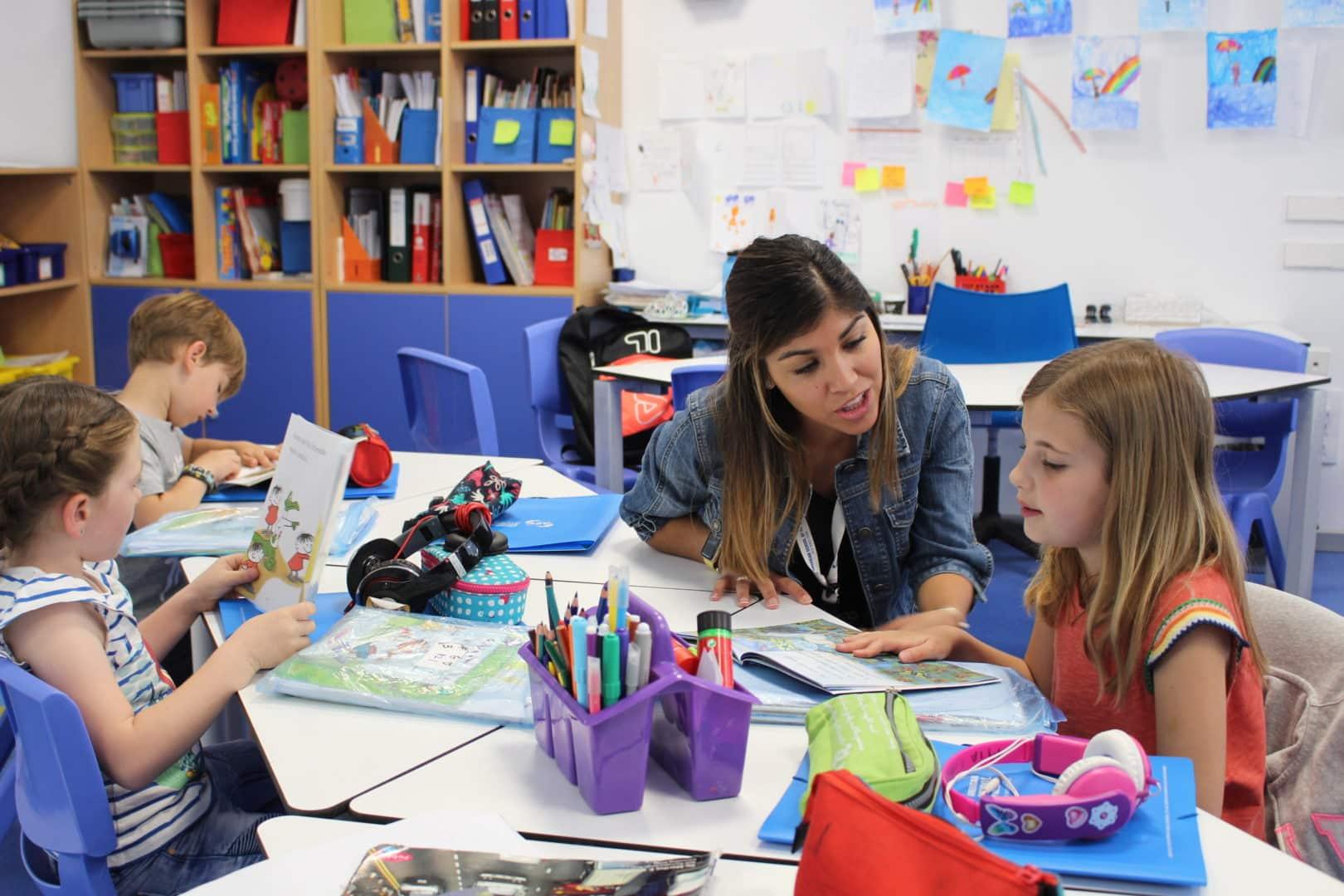 American School of Valencia