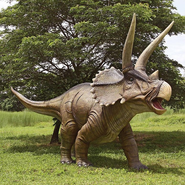 Exposición Mundo-Dinosaurio