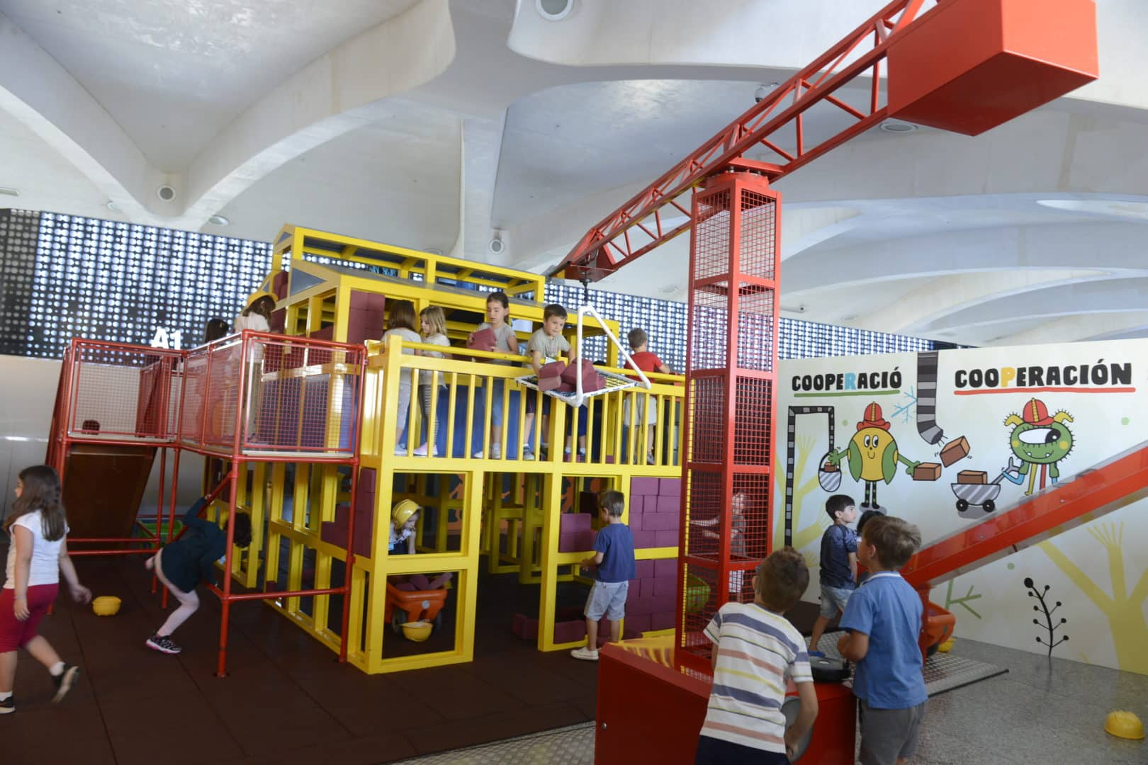 Museu de les Ciencies