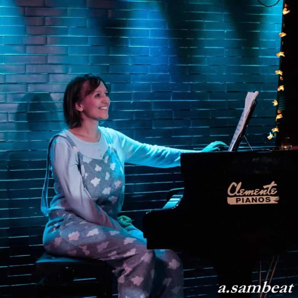 ¡Luego te lo canto! en Matisse Club