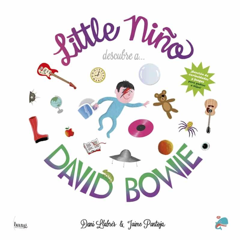 DAVID-BOWIE SA¡ala Matisse
