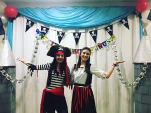 Carnaval Hi5