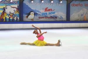 Fun On Ice carnaval