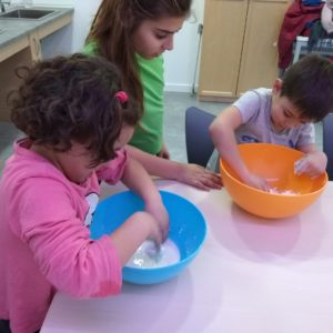 Taller saludable aire
