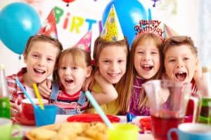 cumpleaños Olympia