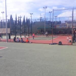 Club Deportivo Campolivar
