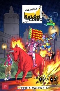 Salón del Cómic de València