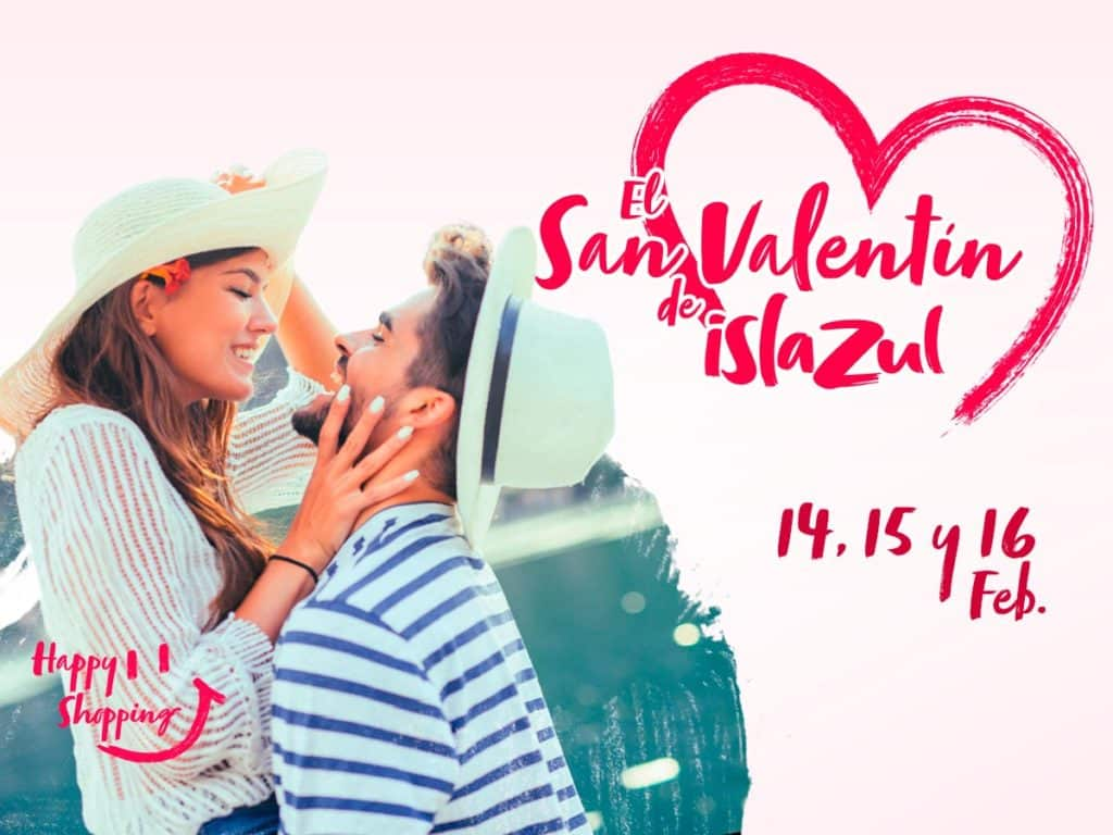 Este San Valentín, premiamos el amor en Islazul