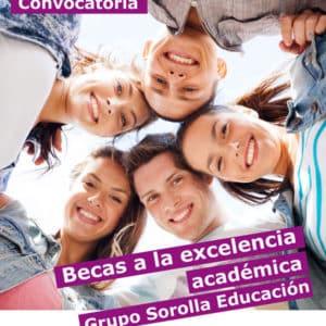 Grupo Sorolla Educación