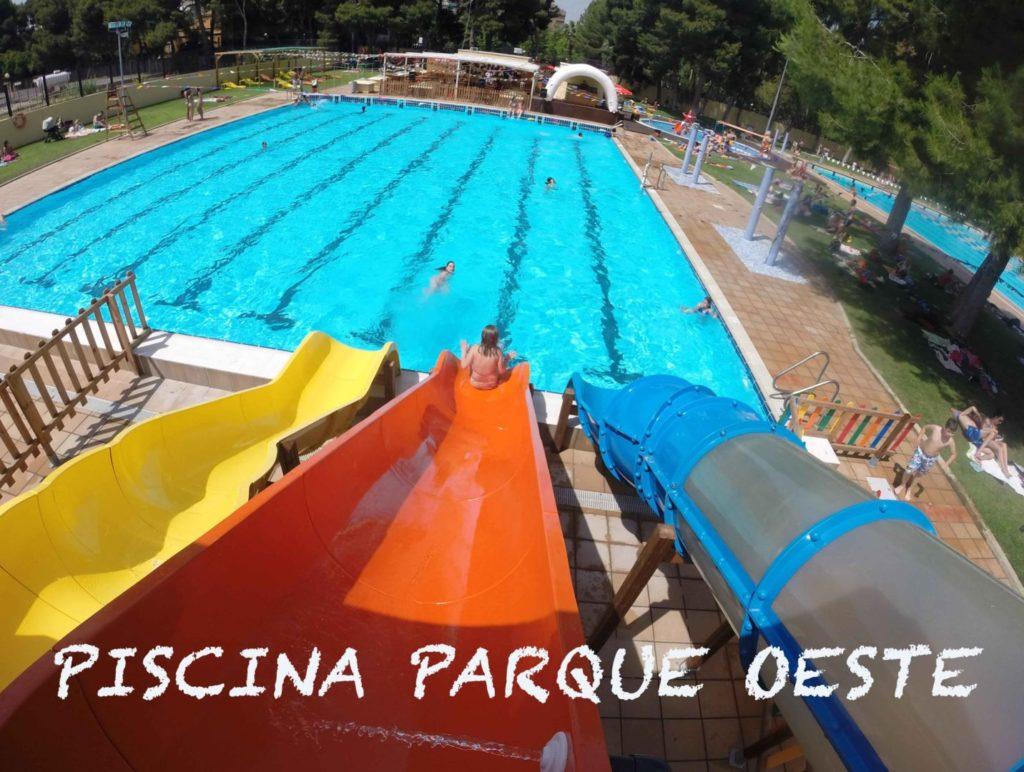 Vuelven las noches de piscina AQUAVAL en las Piscinas de Valencia