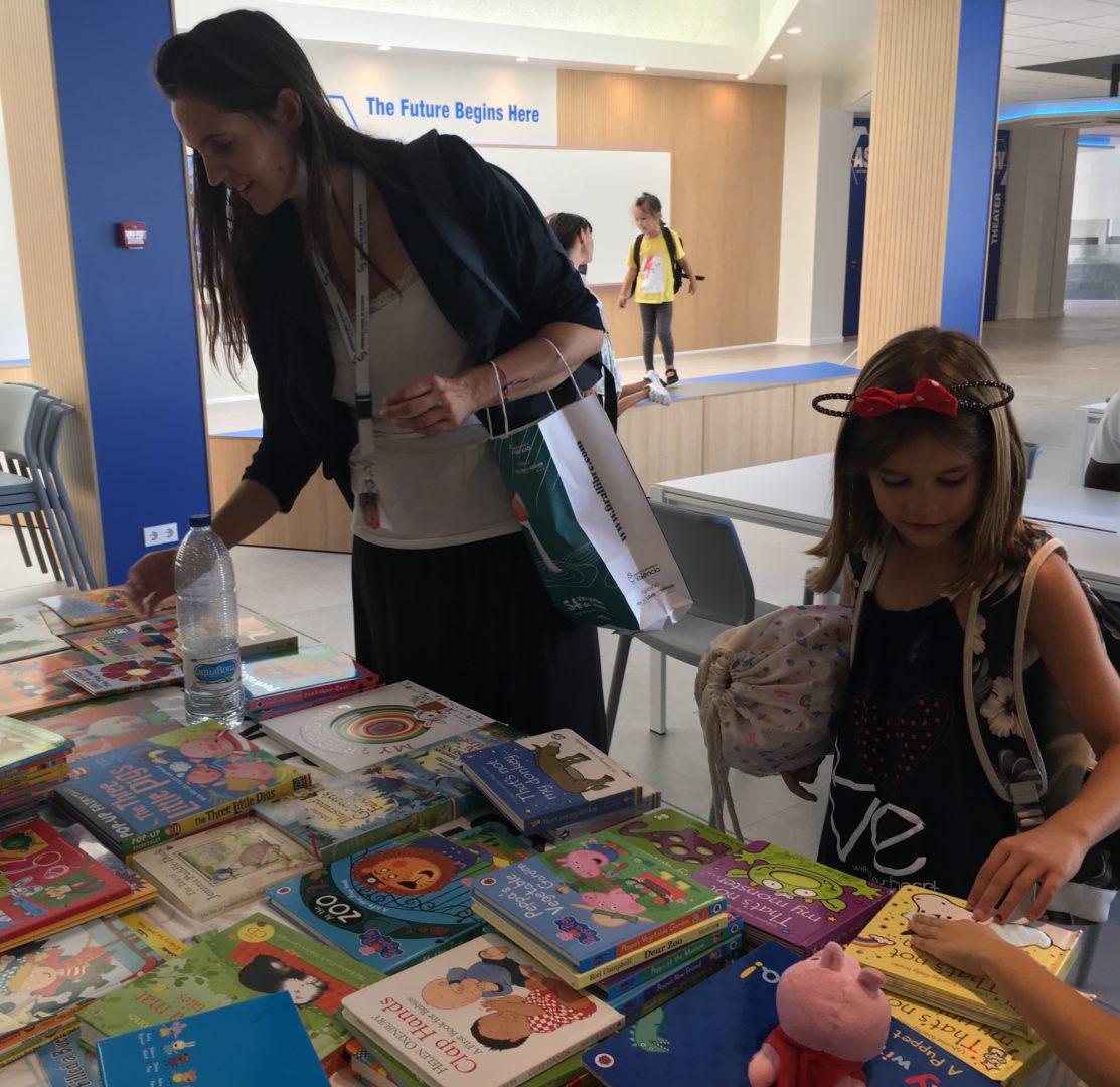 Los beneficios de la lectura diaria en edad escolar