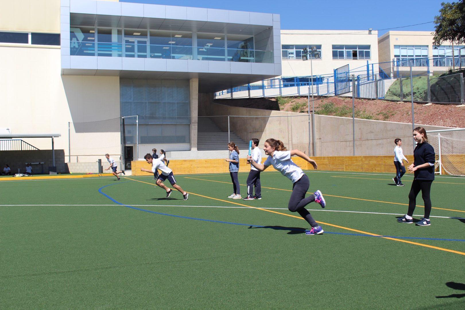 Colegios privados en Valencia - American School
