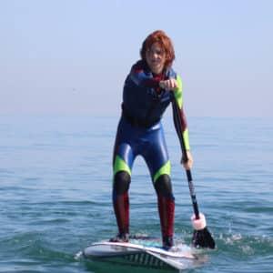 Ocean Republik la escuela de verano más acuática