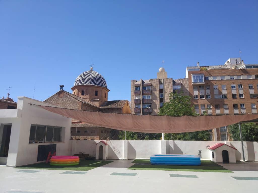 Escuela de verano en la Escuela infantil Mi KiTa