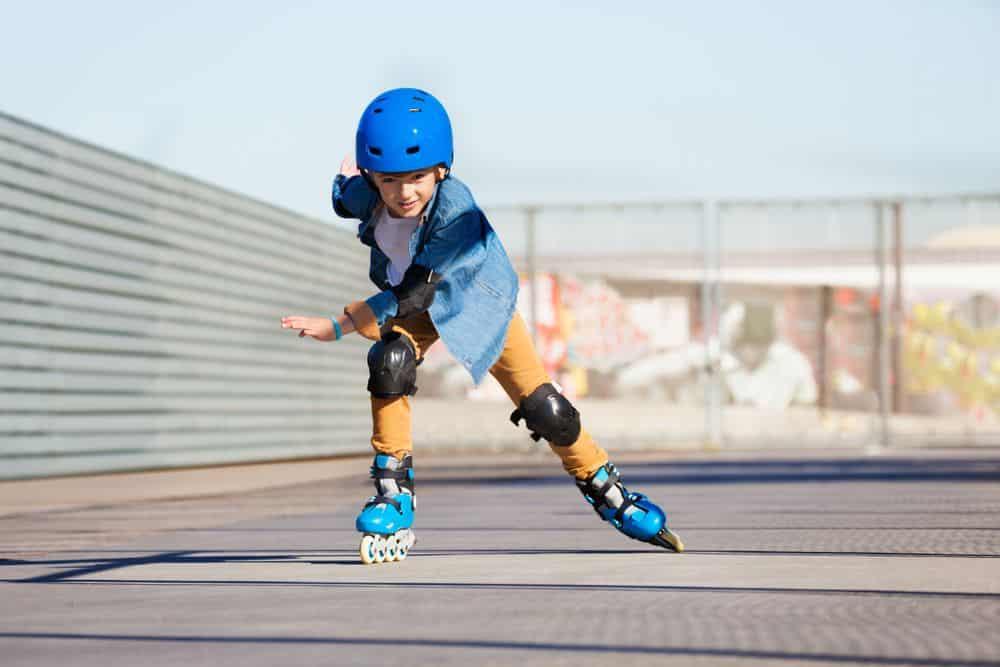 Clases de patinaje para niños en Valencia