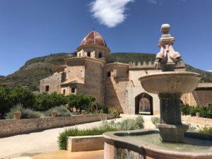 Visita guiada en Simat de la Valldigna
