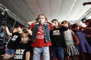Rock School Valencia