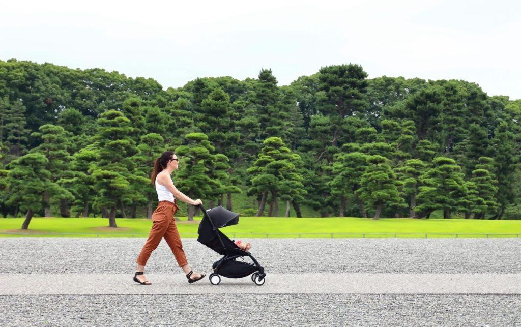 Sillas de paseo para niños. Comparativa y ofertas