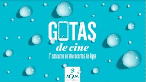 Certamen de cortos Aqua