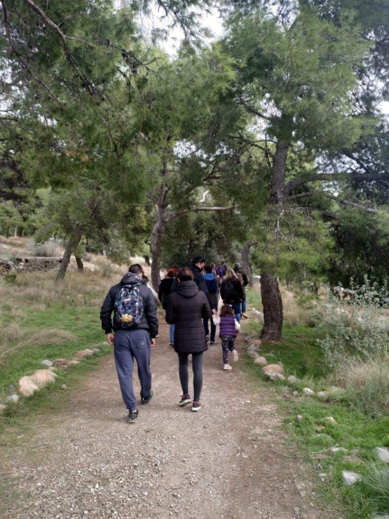 Conoce el Paraje Natural de la Magdalena en Castelló