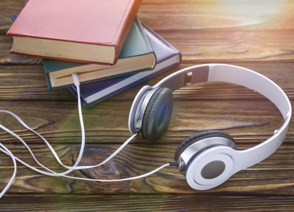 Audiolibros en AMazon
